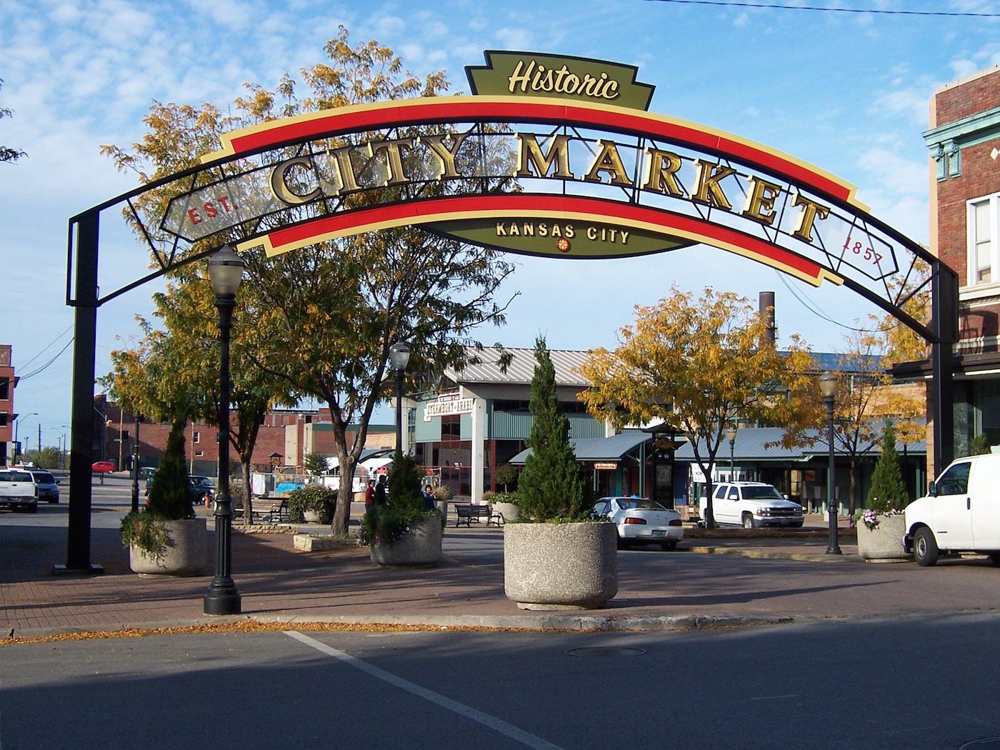 City-Market-Arch
